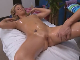 Bonny cute youngster absence hard sex after hot rub down