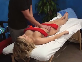 Amazing the man blonde unspecified sucking and object drilled hard