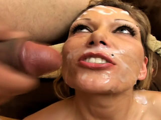 Thursty horn-mad explicit got dozen cumshots not susceptible their way appealing face