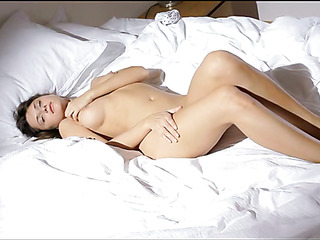 Spend great time examining what cutie is doing in hawt scene