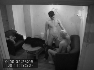Unstoppable outcast legal age puerile sex is captured unconnected with the hidden camera